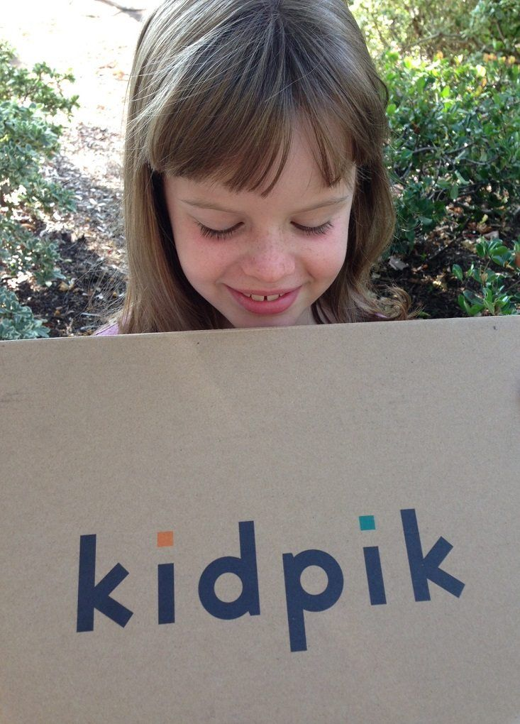kidpik Subscription Box Review – Summer 2016 - Check out my review of the Summer 2016 kidpik kid's clothing subscription box!