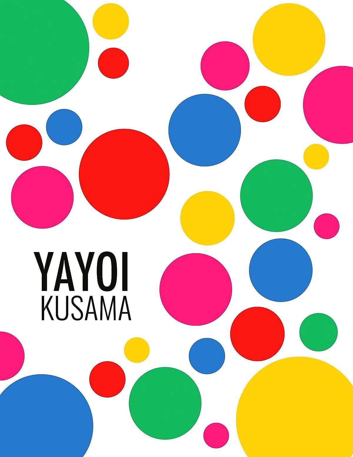 Yayoi Kusama In