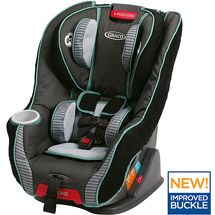Option D For 2nd Stage Car Seat