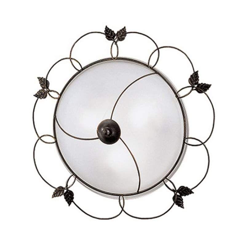 Deckenleuchte Flora By Kogl 45 Cm Deckenlampe Lampen Und Einbau Deckenleuchten