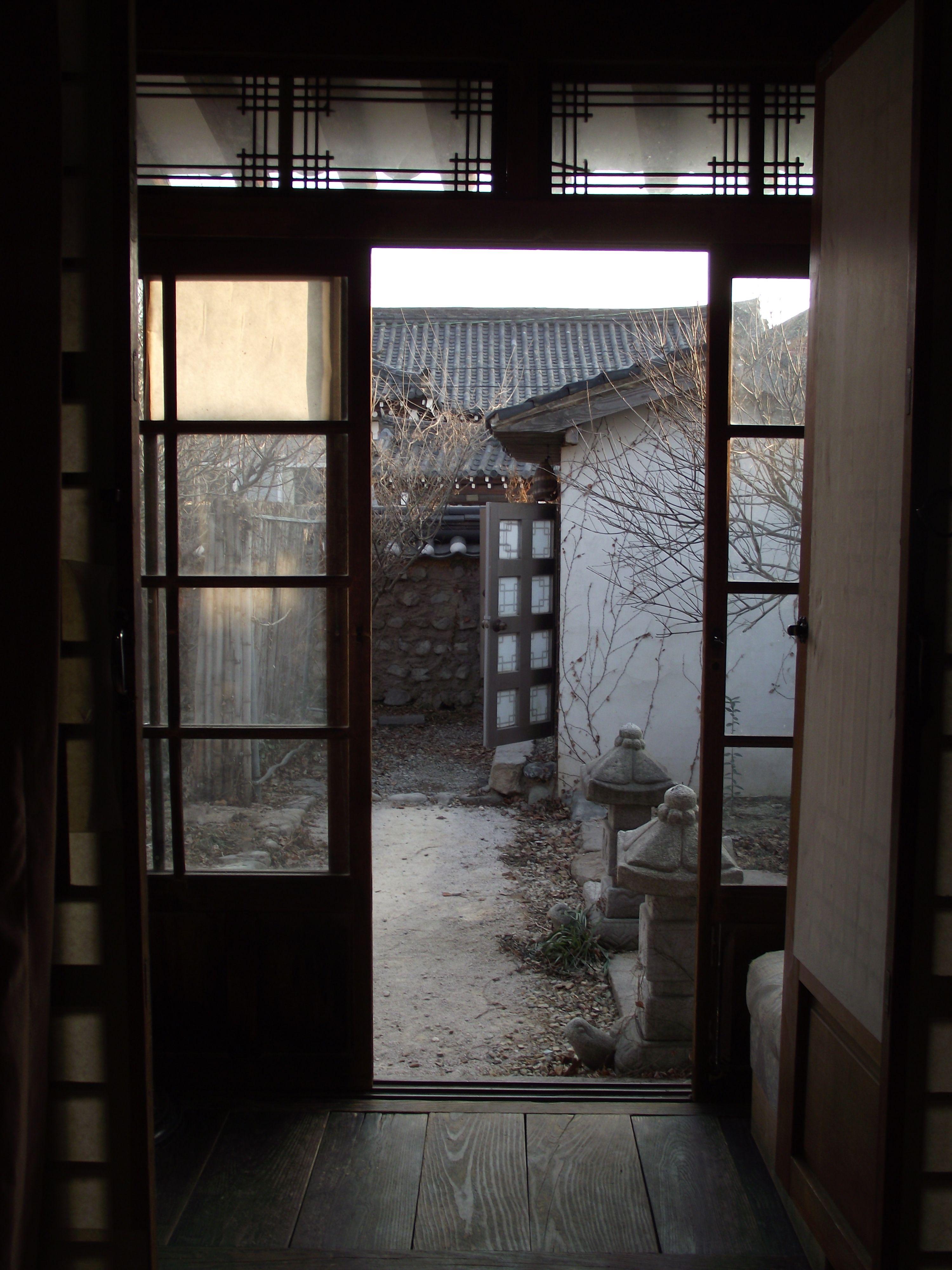 Hanok house gyeongju korea korean buffet korean traditional traditional house gyeongju
