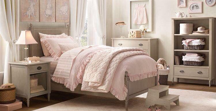 Dormitorio Babies  children Pinterest Dormitorio - como decorar mi cuarto