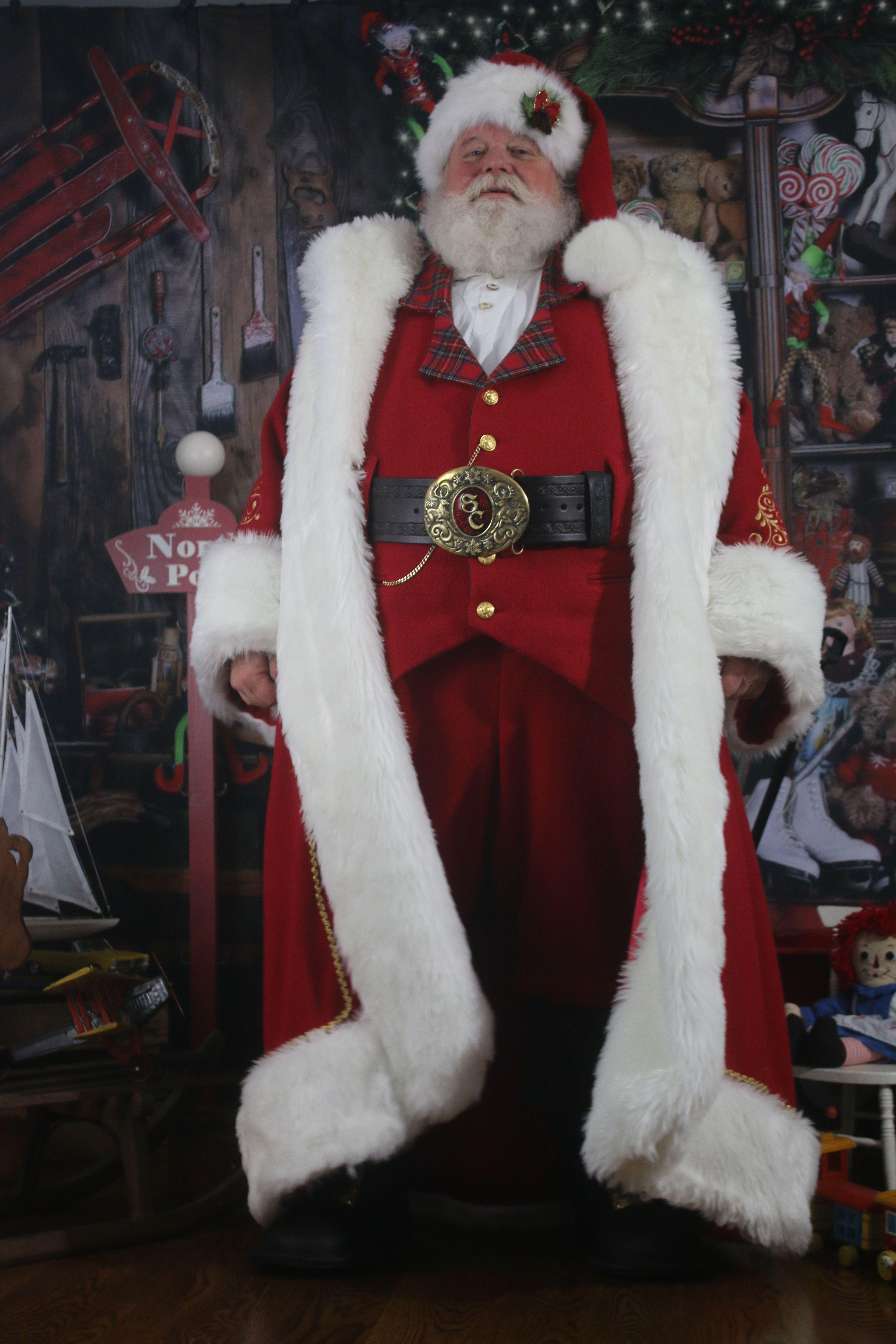Santa Suites Santa Claus Costume Santa Claus Suit Santa Suits