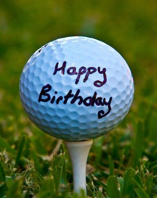 happy birthday golfer Golf Happy Birthday … | Happy birthday | Birth… happy birthday golfer