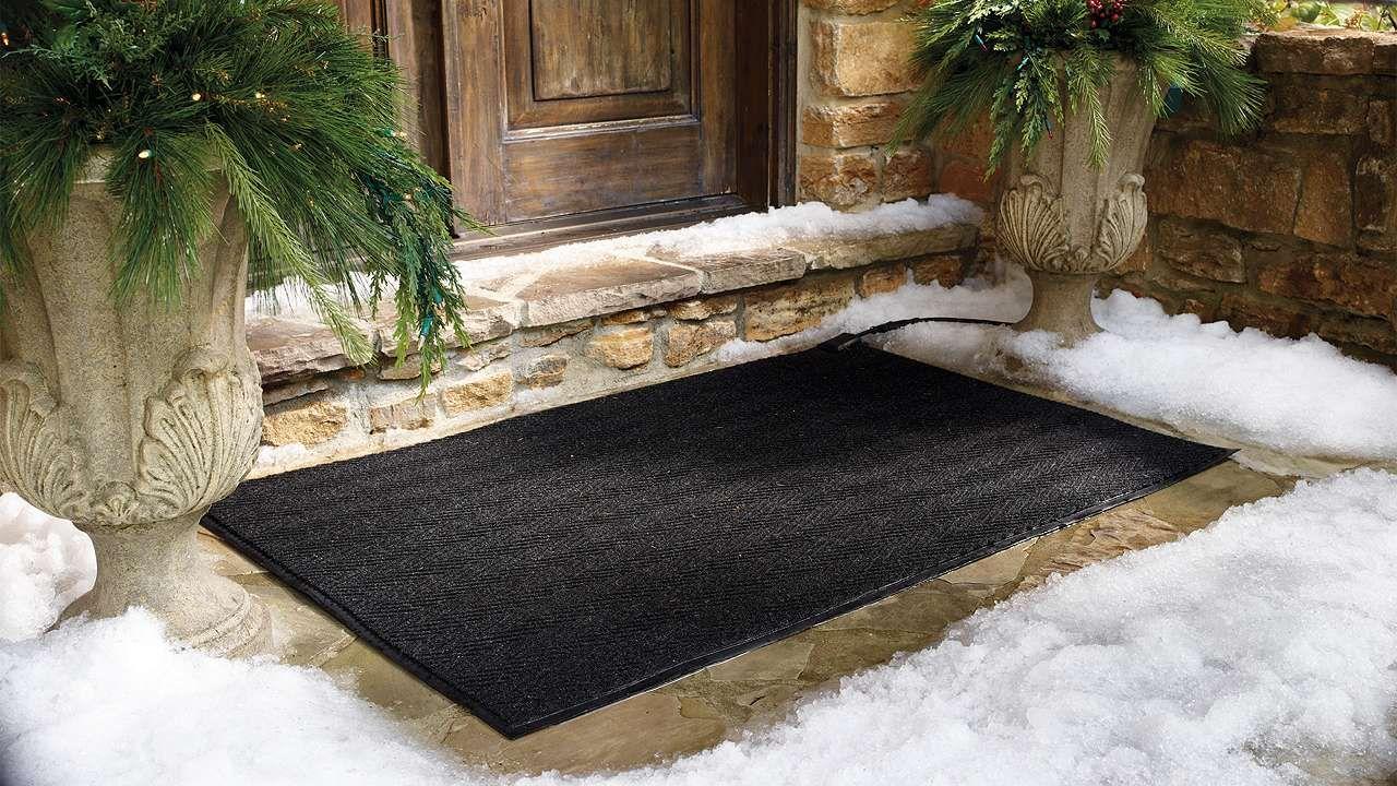 Best Outdoor Heated Doormat Outdoor Door Mat Stair Mats 400 x 300