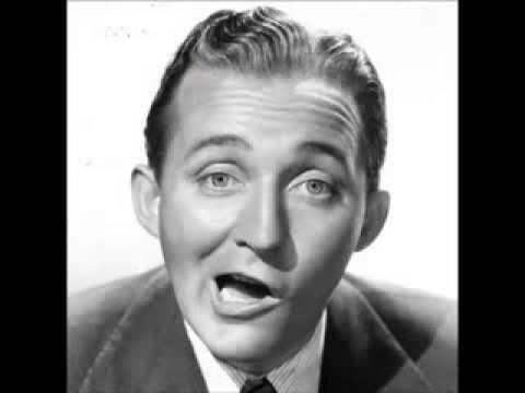 Bing Crosby with trio - My Kinda Love (pre-croon)