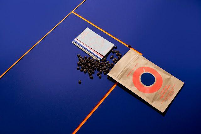 Project Love: Papa Palheta Brand Experience Kit