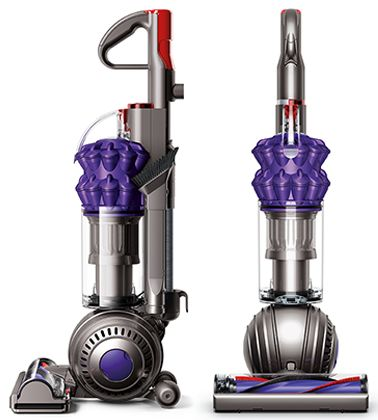 Superb Dyson Ball Compact Animal Upright Vacuum $268 + FREE Turbine Tool   Http://