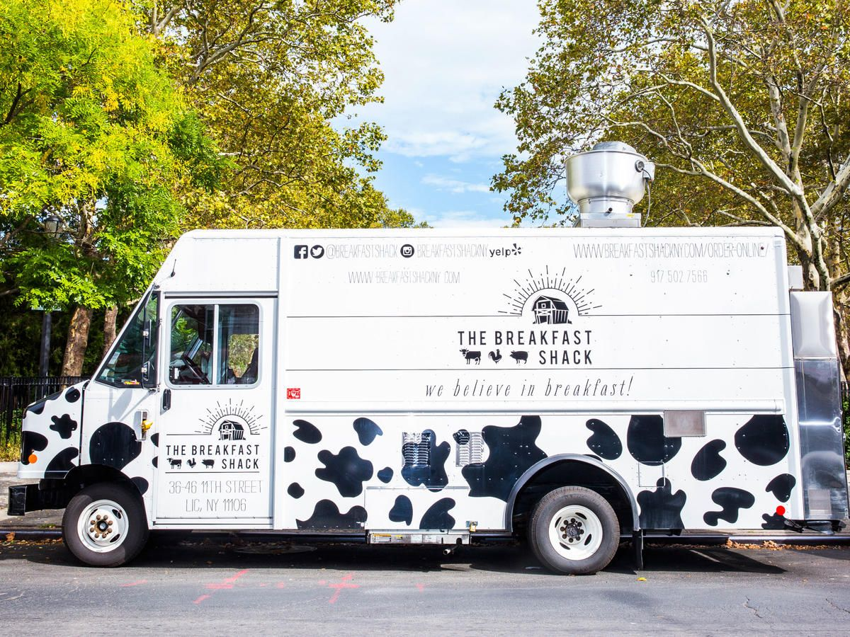 How to run a breakfast food truck in 2020 breakfast food