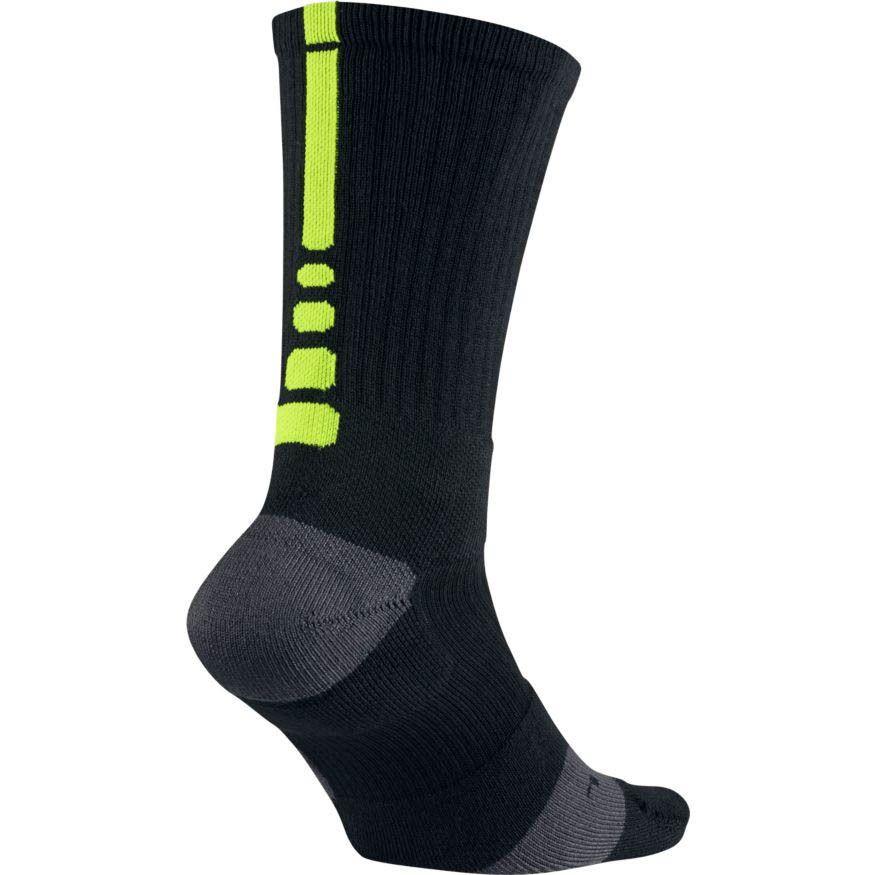 Nike Course Élite Chaussette Équipage Amorti Dri-fit - Hommes vente magasin d'usine faux déstockage de dédouanement OmXrdNMomx