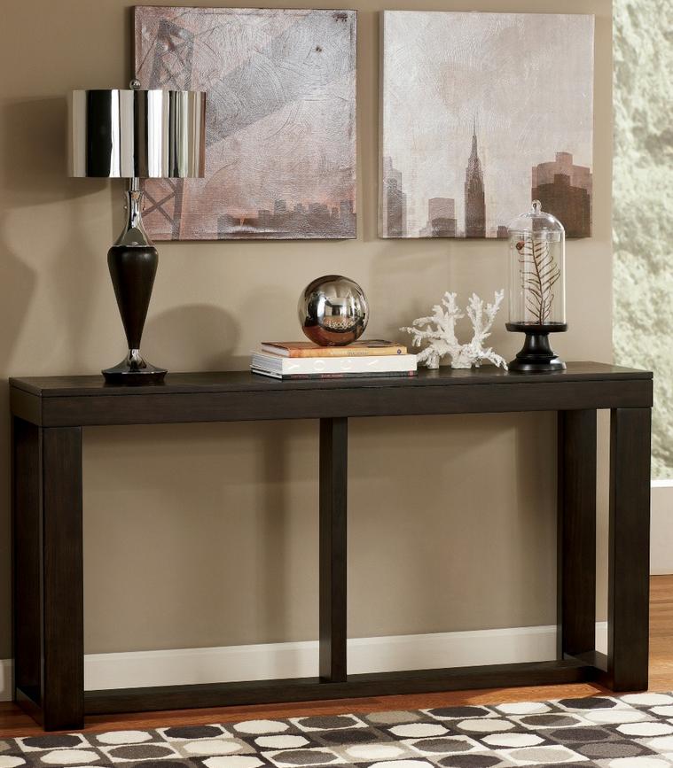 Ashley Furniture 14 Piece Sale: Sofa Tables, Wood Sofa
