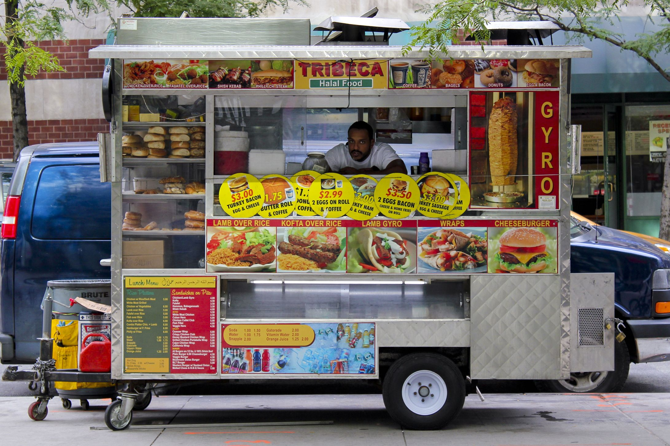 Cuisine Served From More Than 24 Food Trucks Will Be Featured July 27 In St Augustine Food Tru In 2020 Food Truck Halal Recipes Coffee Food Truck
