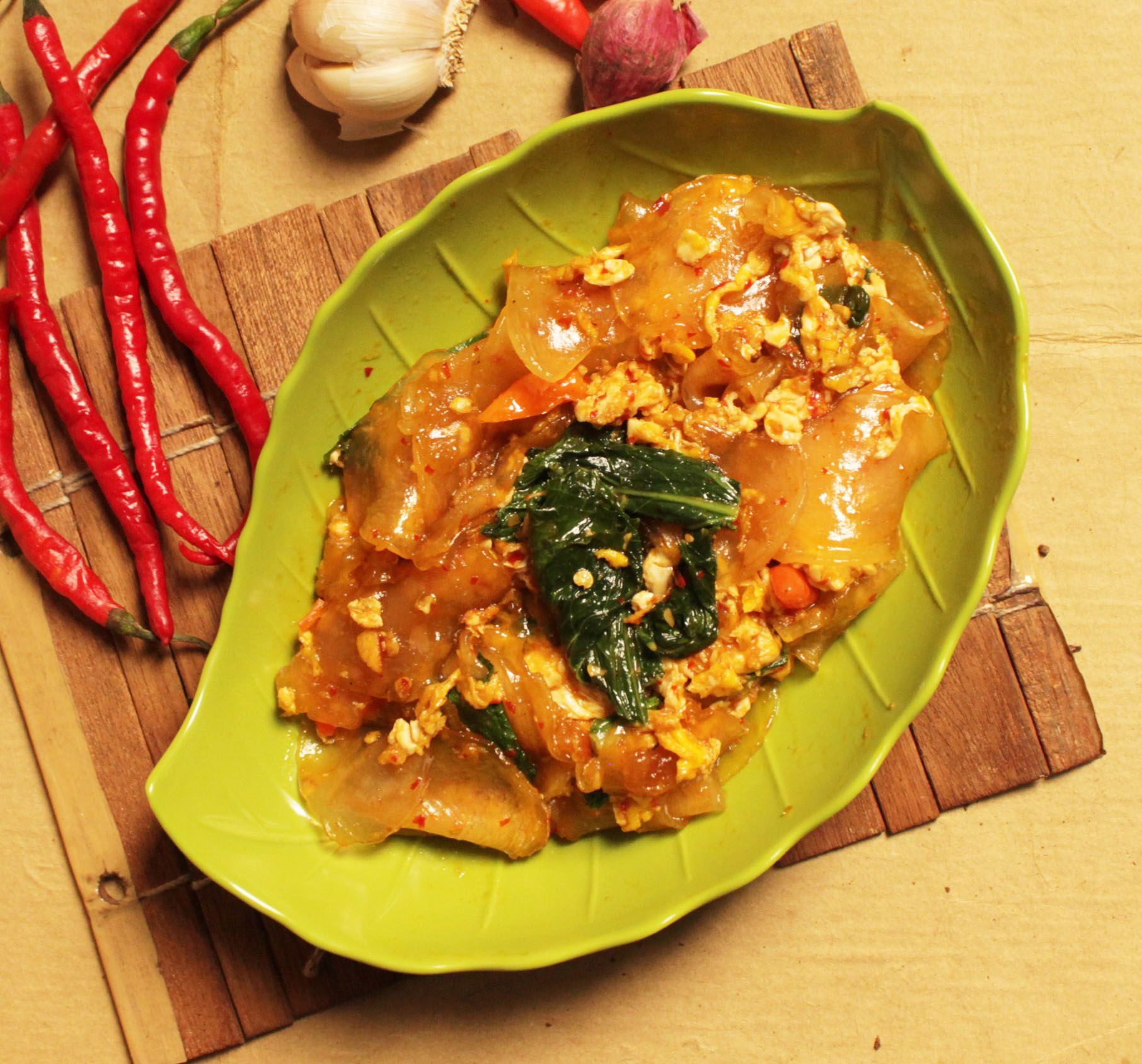 Seblak Kabayan Rasa Original Resep Masakan Masakan Cemilan