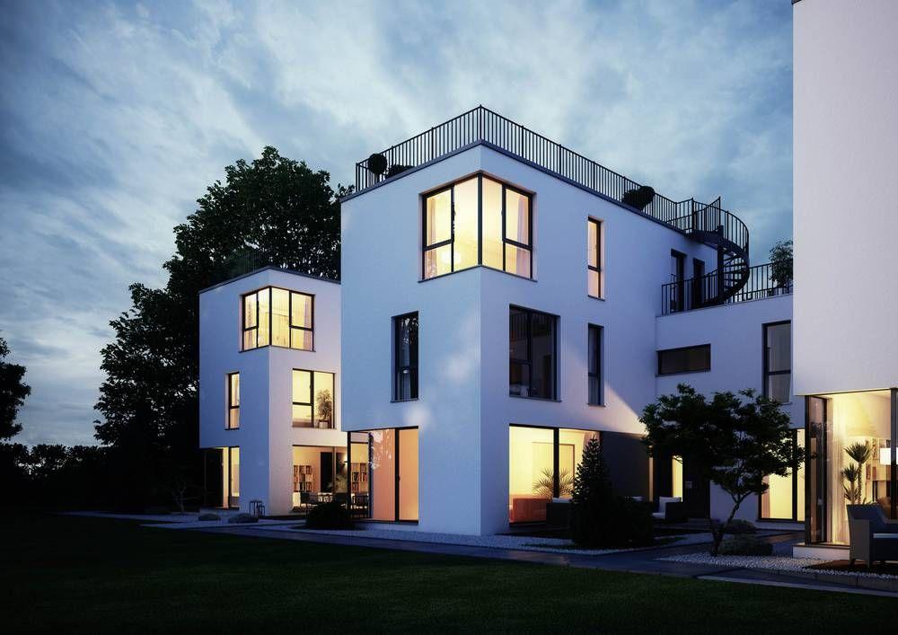 3d Visualisierung Hamburg lichtecht architektur und 3d visualisierungen aus hamburg moderne