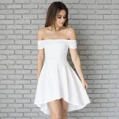 Resultado De Imagen Para Vestidos Blancos De Playa En 2019