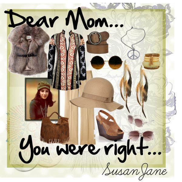 Mom, You're Embarrassing Me! (But Now I Want It...) CONTEST, created by susan-lawrence-garcia