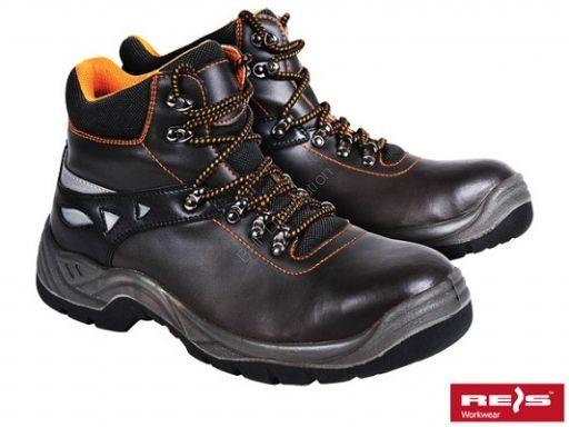 Trzewiki Robocze Brpeakreis Hiking Boots Shoes Boots