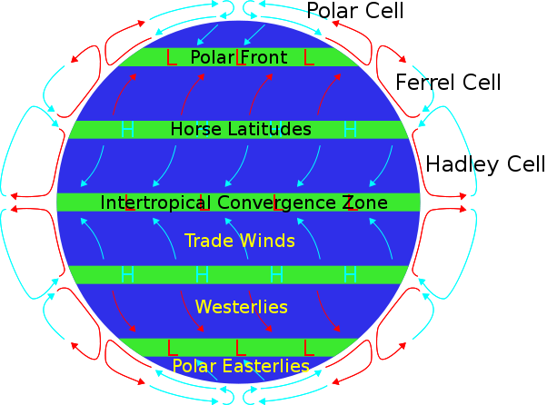 World Wind Systems Map Ley Lines Would Also Follow These Misc