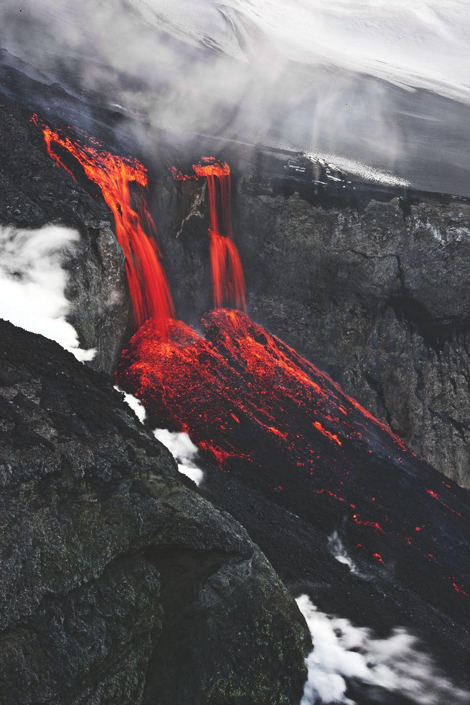 envyavenue:  Eyjafjallajökull