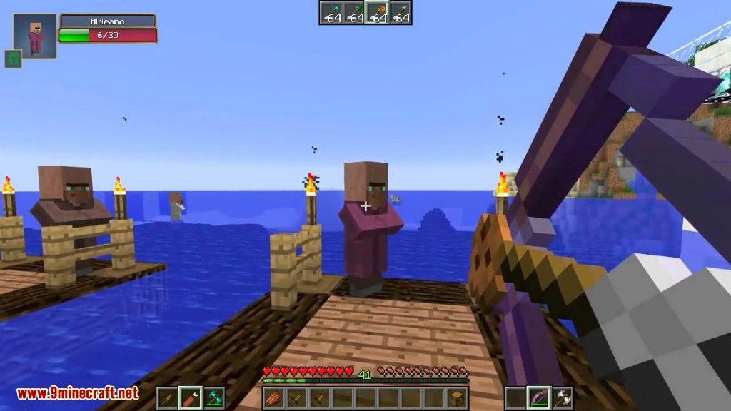 Mine Blade Battlegear 2 Mod Screenshots 9 Blade Mod Mining