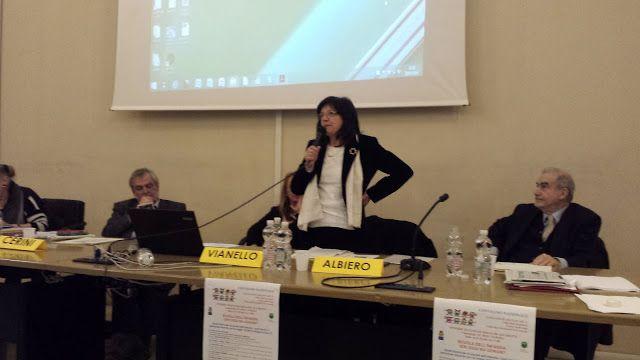 GENERAZIONE SPERANZA: SCUOLA D'INFANZIA, FIGLIA DI UN DIO MINORE?