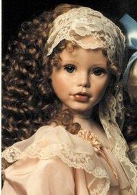 Braelyn Doll ~ Elke Hutchens