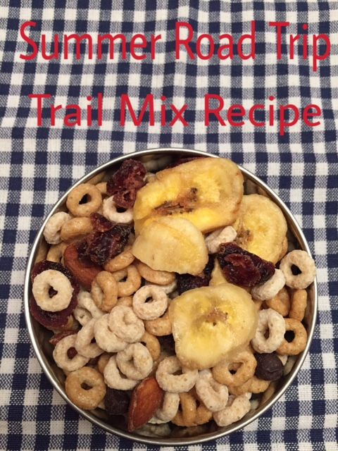 Pin By Marla Z On Justmarla Com Trail Mix Recipes Road