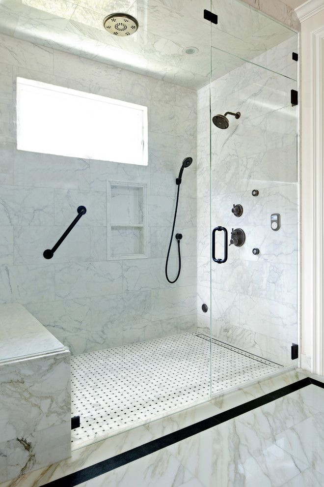 Carrera Marble Bathrooms You Can See Here Are Fabulous Marble Bathrooms You  Can Get Inspirations From If You Have A Plan To Use Marble In Your Bathroom.