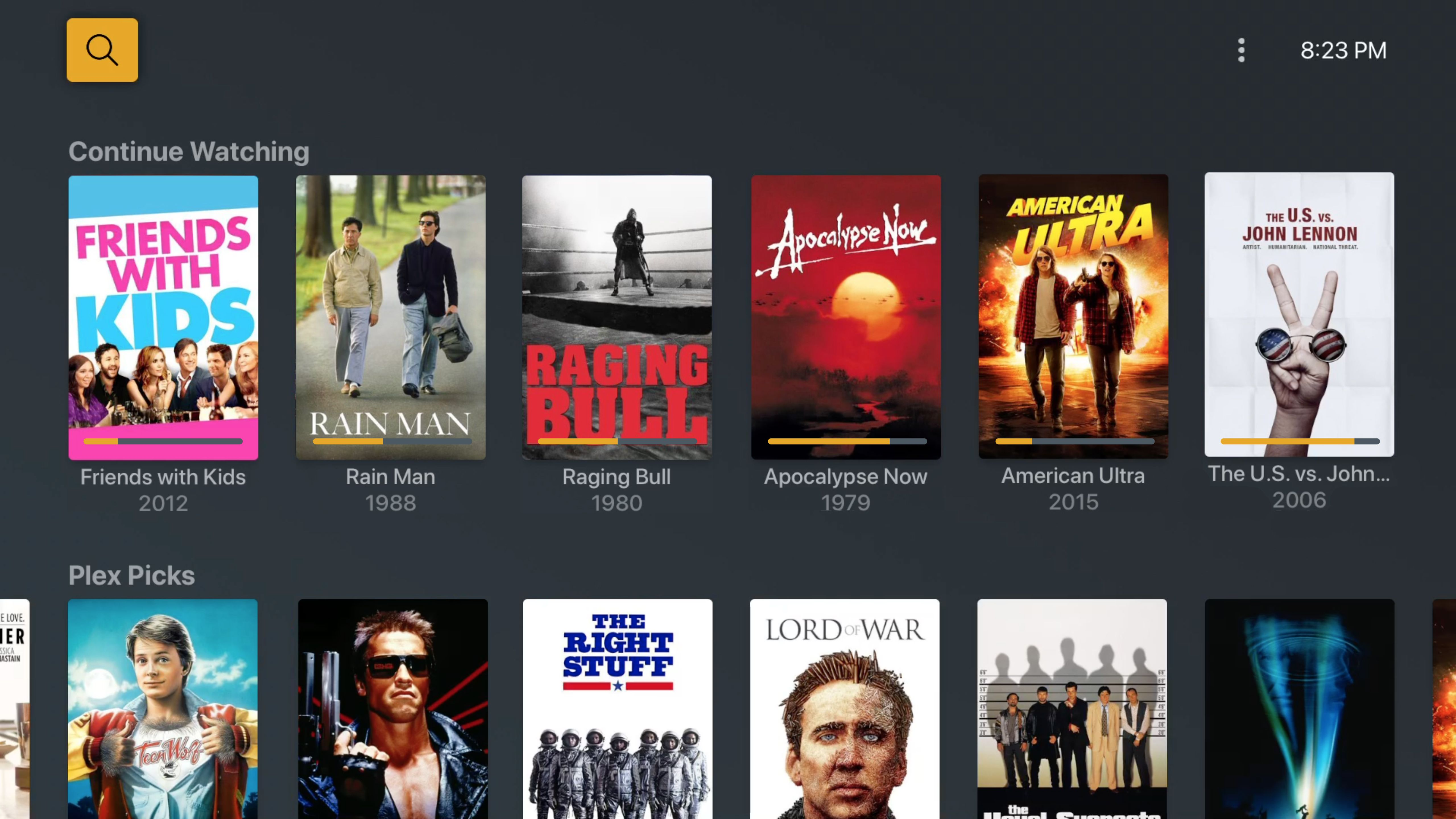 Plex launches a free, adsupported streaming service in