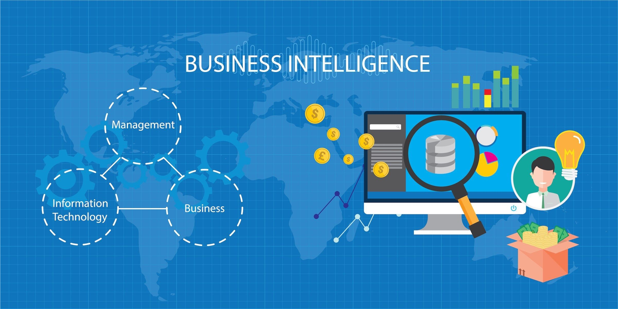 Bi Tool Provider In 2020 Business Intelligence Business Intelligence Solutions Business Intelligence Tools