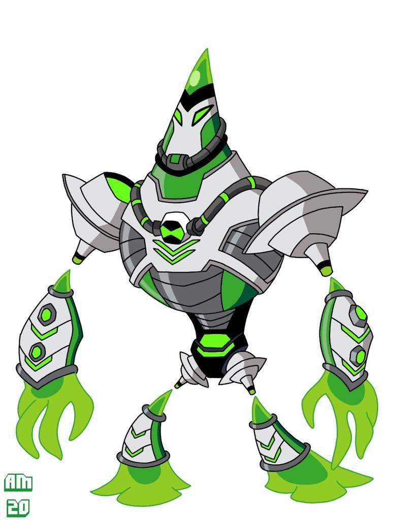Omni Kix Armor Goop By Artmachband196 On Deviantart Ben 10 Comics Ben 10 Ben 10 Ultimate Alien