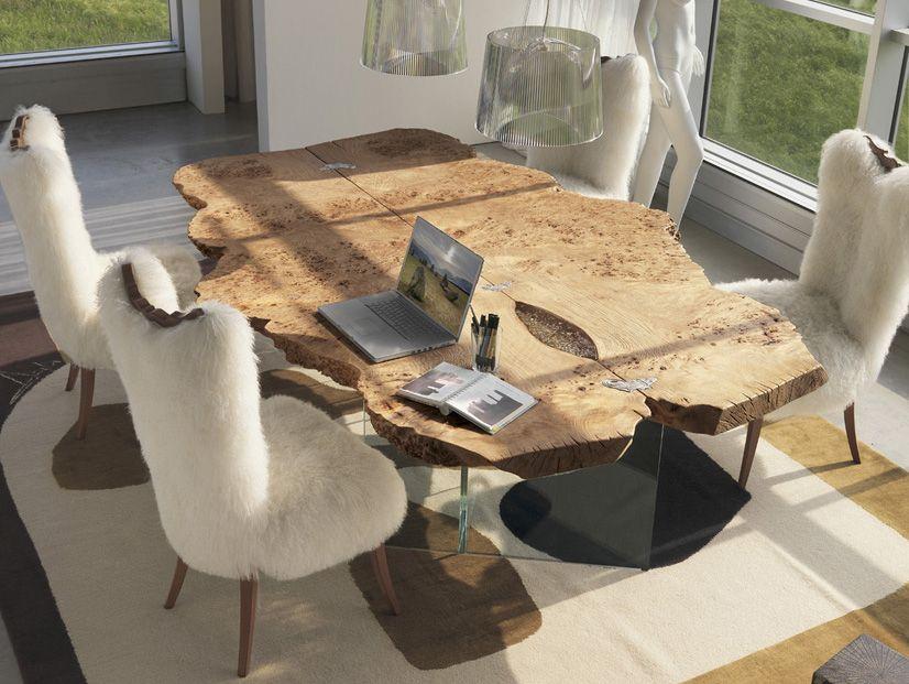 mesas de comedor de madera mesas de comedor and mesas on pinterest