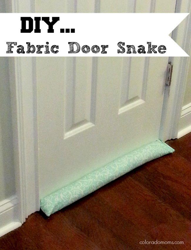 Door Sweep Diy Door Designs Plans Door Snake Draft Stopper