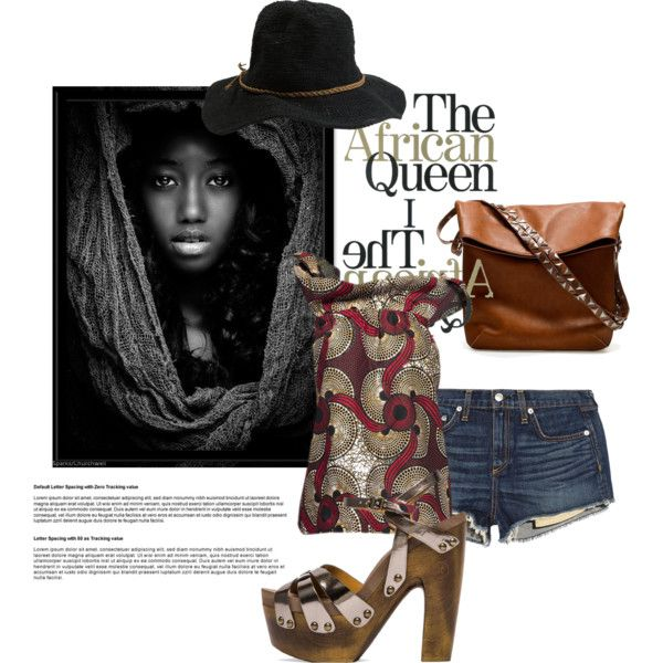 """""""African Queen Can Be Urban Too"""" by the-house-of-kasin on Polyvore"""