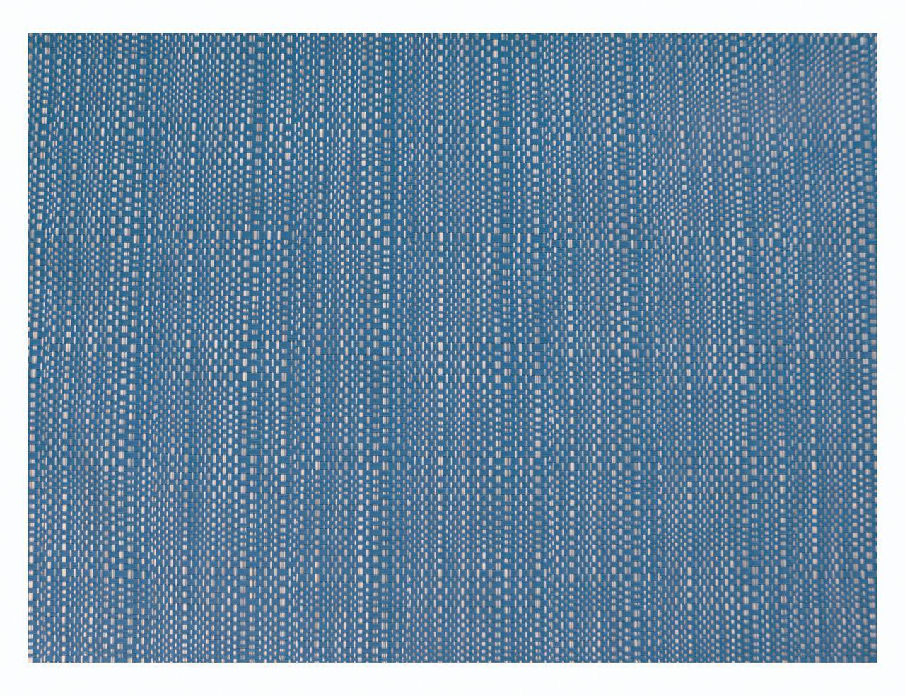 set de table effet paille tress e canna bleu acier 45x33 d co en bleu pinterest bleu. Black Bedroom Furniture Sets. Home Design Ideas