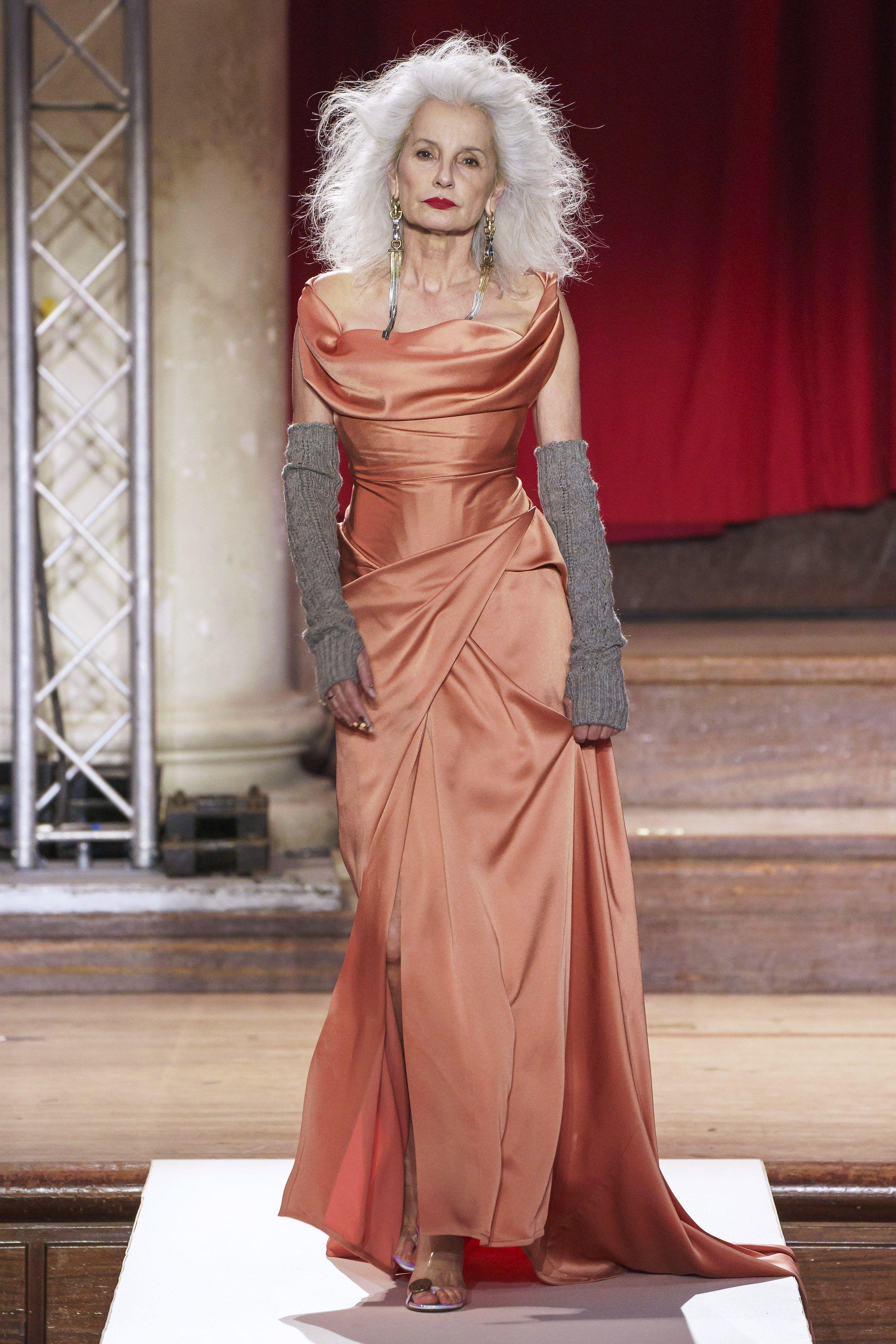 Vivienne Westwood Fall 2019 ReadytoWear Fashion Show