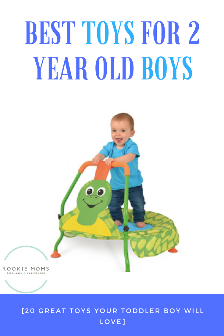 top toys for a 2 year old