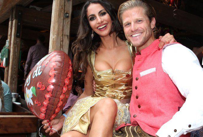 Auf der Wiesn gibt's koa Sünd': Auf dem Oktoberfest dürfen Sie nach Lust und Laune flirten