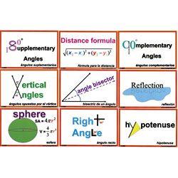 math graffiti vocabulary geometry
