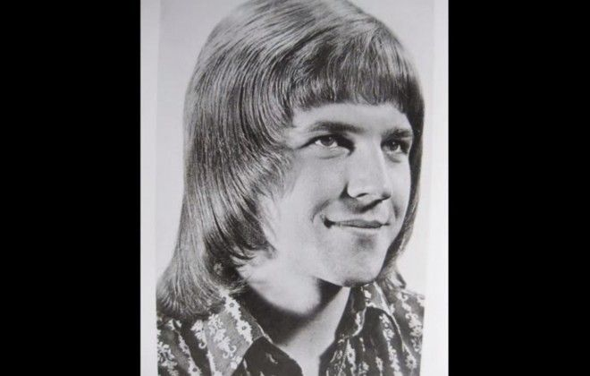 70s Hairstyle Men For Women Man