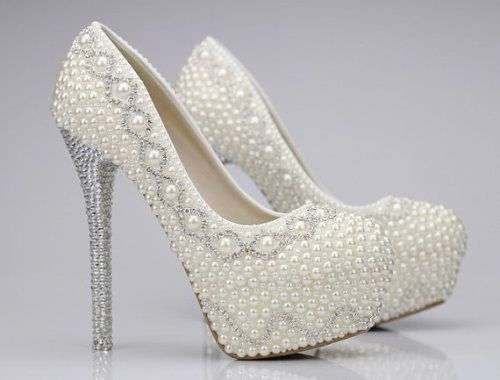 1000  images about shoes for my wedding on Pinterest   Pump ...