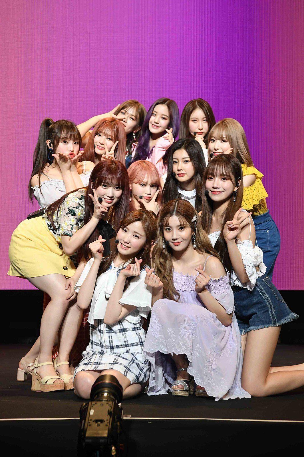 Izone Pics On Twitter Kpop Girls Kpop Girl Groups Girl