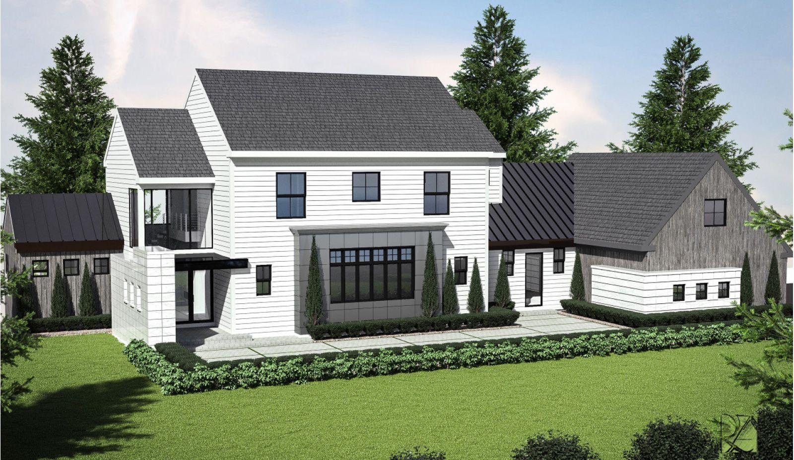 Beautiful 5070 Kelsey Terrace, Edina, MN 55436 | Artisan Home Tour · Exterior DesignTerraceModern  ...