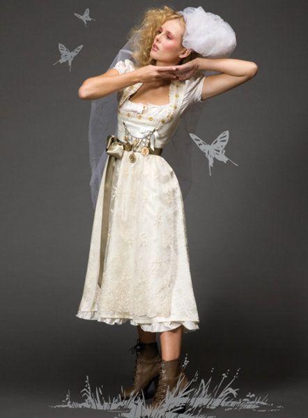 Trentini Couture 6 Dirndl Dirndl Hochzeit Traditionelle Kleider