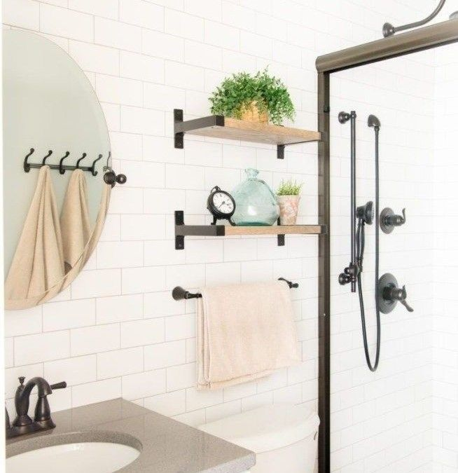 Photo of 34 Guest Bathroom Makeover Ideas You Must Have – rengusuk.com