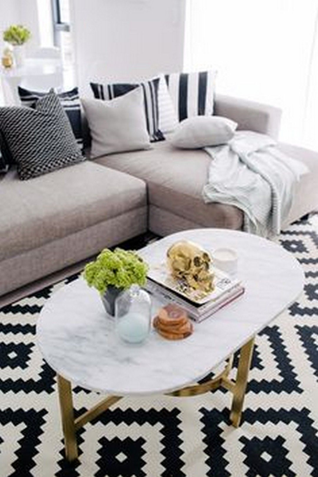 9 Unique And Stylish Oval Farmhouse Coffee Table Models For Coffee