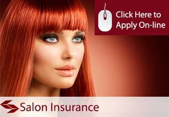 Salon Insurance Shop Insurance Beauty Therapist