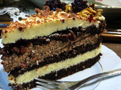 Blog Z Przepisami Na Domowe Ciasta Ciasta Przekladane Domowe