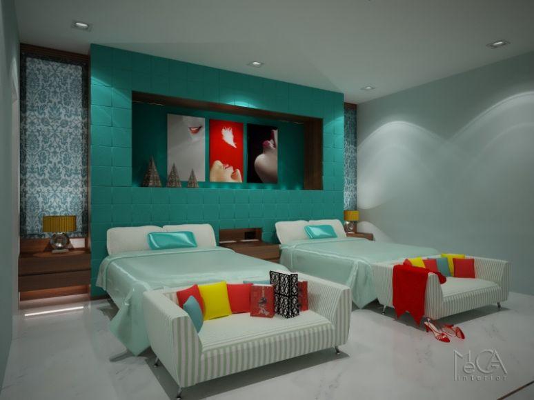Children Bedroom RTA080321IRN
