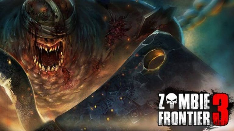 You can download Zombie Frontier mod apk hack with unlimited